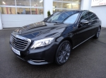 Mercedes-Benz S350 BlueTec Long