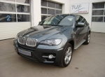 BMW X6 5.0i Twin Turbo