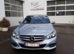 Mercedes-Benz E350CDI 4Matic Facelift Bluetec