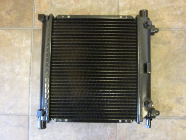 Mercedes-Benz Radiators