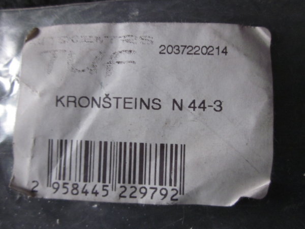 Mercedes-Benz Kronsteins